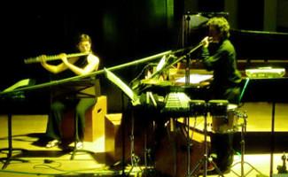 """""""Yr"""" (Abel Paul), Multimedia Master Recital [Utrecht Conservatory, 2009]"""